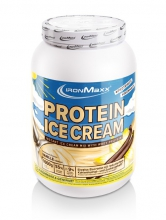 Ironmaxx Protein Ice Cream 1000g
